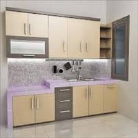 kitchen set area manado