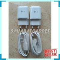 Charger LG G5 FAST CHARGE Original Plus Cable LG Type C Original100%