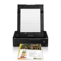 EPSON MOBILE PORTABLE PRINTER WF100