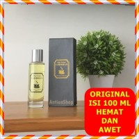 [Exclusive] Perfume Coffeee   review parfum mobil