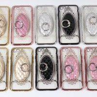 Super Murah Iphone 7g Case Diamond Iring Silicone Hp Princess Terbaru