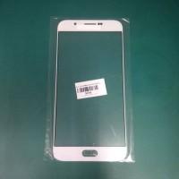 KACA LCD SAMSUNG A8 WHITE ORIGINAL