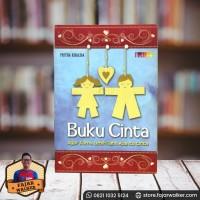 Buku Cinta - Pritha Khalida (Buku Novel Remaja)