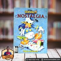 Komik Donal Bebek Nostalgia - Agen Rahasia Vol. 99