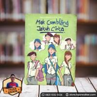 Mak Comblang Jatuh Cinta - Irene Roos (Buku Novel Remaja)