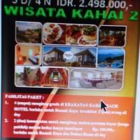 Vacantion Bali Hotel 3 D