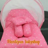 Harga Gurita Bayi Travelbon.com