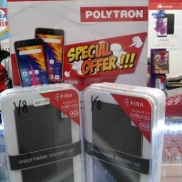 HP Polytron R2507 1/8 GB