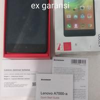Lenovo a7000 black (2 / 8 ) gb second