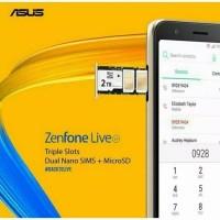 Hp Asus Zenfone Live L1 Garansi Resmi