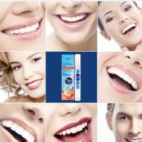 Teeth Whitening Gel Pen / Pemutih Gigi model Pen / Dental Care