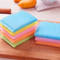 Sponge Cuci Piring / Rumah Tangga / Spons Cuci / Super Magic Sponge