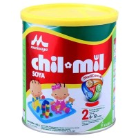 Harga chilmil soya 300gr | antitipu.com