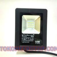 Lampu LED Sorot 10W / 10 W - LED Flood Light ST-5011B