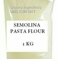 Semolina Pasta Flour From Australia