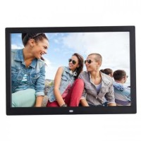 "Digital Foto Frame GLITZ 12"" High Resolution LED1280x800 New"