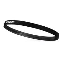 Headband AONIJIE Sweat Band 4073 Black