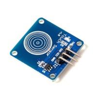 Touch Sensor Module TTP223 TTP223B Modul Sensor Sentuh Touch Switch