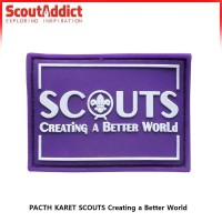 Pacth Karet Scouts Creating A Better World