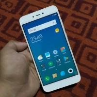 Handphone Hp Xiaomi Redmi Note 5A 2/16 Second Seken