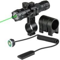 Tactical Green Dot Laser Gun Scope Mount Airsoft Rifle - JG-1