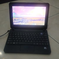 Notebook HP Mini 110 hdd 320gb bogor