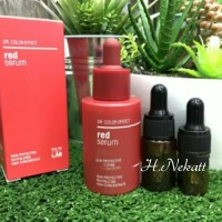 [ SHARE IN BOTTLE 10ML] Skin&Lab Dr. Color Effect red Serum