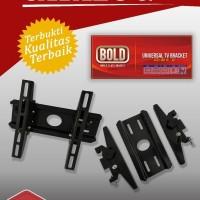 """Bold Bracket Breket Braket LED LCD 15"""" - 32"""""""