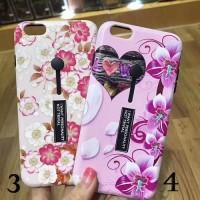Case Xiaomi Redmi 5X Korean Hunter Charilys Softcase PU Stand Cover Hp