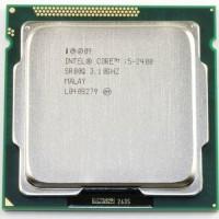PROCESSOR CORE i5 2400 3.10 Gen 2 1155