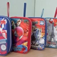 Harga tas smiggle organizer pencil case goodie bag kotak pensil   Hargalu.com