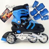 Sepatu Roda BAJAJ   Power Superb Inline Skate Model BAJAJ c6a422112a