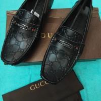 Sepatu pria GUCCI qualitas miror import grade ori f3831ae2fa