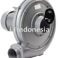 Turbo Centrifugal Blower 7.5 HP - 5500 Watt - 3 Phase TAIWAN - TB SERI