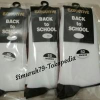 kaos kaki anak sekolah (SD)