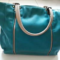 New bag...tas Fladeo tosca