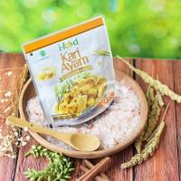 i-Food Kari Ayam