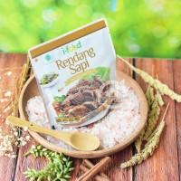 i-Food Rendang Sapi