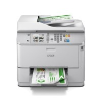 EPSON WORKFORCE WIFI DUPLEX ALL IN ONE PRINTER WF5621