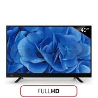 TOSHIBA 40 inch DIGITAL LED FULL HD TV - 40L3750VJ