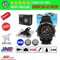 Kamera Pengintai Jam Tangan cctv jam tangan jam tangan canggih murah
