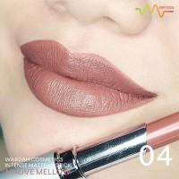 Harga Wardah Intense Matte Lipstick Travelbon.com