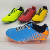 Sepatu sepak bola bahan premium Fifa02 Finotti (ada 4 warna)