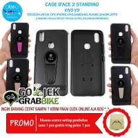 Super Murah Vivo V9 Case Iface 2 Standing Casing Hp Termurah