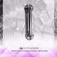 Harga handle pc garasi pintu besi penyekat ruangan | antitipu.com