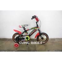 Sepeda BMX Tremor 12 - Type 003