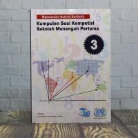 Kumpulan Soal Kompetisi (KSK) edisi 3 SMP