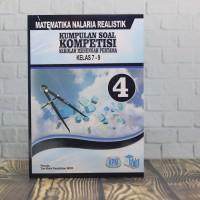 KSK (Kumpulan Soal Kompetisi) 4