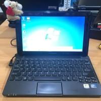 Hot Sale Laptop Murah Bekas Lenovo Ideapad S10-3 Atom