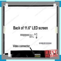 Spare Part Laptop - LCD/LED 11.6